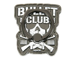 BULLET CLUB メタルスマホリング