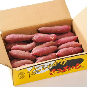 さつまいも 紅はるか スイーツのような甘み 5kg Sサイズ【世界大会受賞の究極のさつまいも】さつま芋 サツマイモ 美味しさに 訳あり の 深作農園の野菜