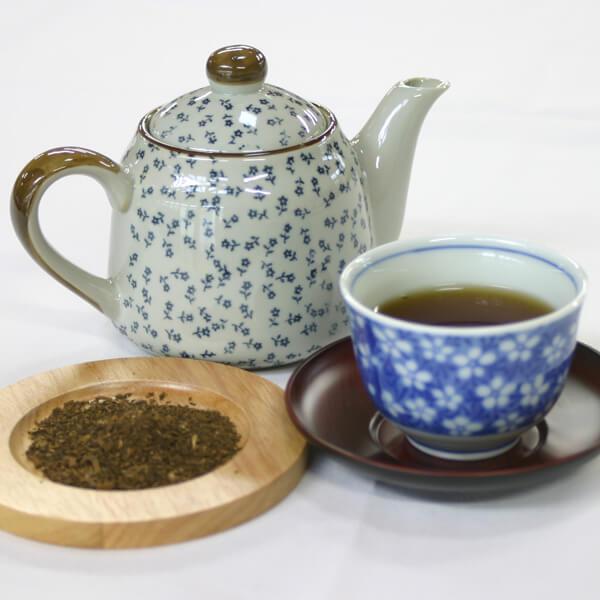 ヤーコン茶 国産 健康茶ティーバッグ 30包 プチギフト ダイエット お茶 ノンカフェイン ダイエット・便秘解消におすすめ アンチエイジング 食物繊維