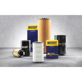 HENGST オイルフィルター フォルクスワーゲン SCIROCCO 13CAW用 H14W30