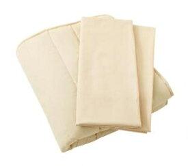 Avari アヴァリ 専用別売品(敷きパッド+ボックスシーツ2枚セット) セミシングル ショート丈
