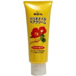純椿油ヘアクリーム(150g) 【正規品】