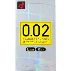 【30個セット】【送料・代引き手数料無料】 コンドーム/0.02EX Lサイズ 12コ入×30個セット 【正規品】
