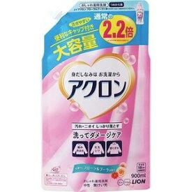 【5個セット】 アクロン フローラルブーケの香り つめかえ用大 900mL×5個セット 【正規品】