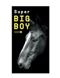 ○ 超級市場BIG BOY避孕套12個裝岡本