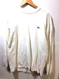 木梨サイクル KINASHI CYCLE(キナシサイクル)クルーネック 長袖 Tシャツ メンズ トップス Tシャツ・カットソー【中古】【ブランド古着バズストアBAZZSTORE】