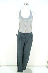 阿瑪尼交換ARMANI EXCHANGE連褲工作服尺寸2女子的-