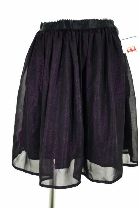 YLANG YLANG(イランイラン) スカート サイズ[表記無] レディース リボン付きスカート 【中古】【ブランド古着バズストア】【220317】