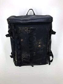 THE NORTH FACE ザノースフェイス バックパック メンズ - 黒系 FUSE BOX フューズボックス【中古】【ブランド古着バズストアBAZZSTORE】【300720】