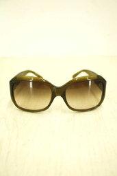 jibanshii GIVENCHY太陽眼鏡女士-茶派GIVENCHY太陽眼鏡[中古][名牌舊衣服嗡嗡叫商店][270818]