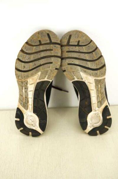 UNDERARMOUR(アンダーアーマー)スニーカーサイズ[25.5cm]メンズNEWUAチャージドバンディット22Eメンズランニングシューズ【中古】【ブランド古着バズストア】【160118】