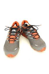 zanosufeisu THE NORTH FACE運動鞋尺寸JPN:27男子的GORE-TEX ULTRA MT低切運動鞋