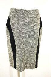 danakyarannyuyoku DKNY緊身裙尺寸S女士編織物轉換緊身裙[中古][名牌舊衣服嗡嗡叫商店][080518]