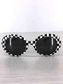 SAINT LAURENT PARIS サンローランパリ サングラス メンズ 黒系 × 白系 54?21-145 SL98 California Sunglasses【中古】【ブランド古着バズストアBAZZSTORE】【050221】