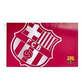 バルセロナ チームオフィシャル Team Colour React ラージサイズフラッグ 150cm×90cm(正規品/メール便可)