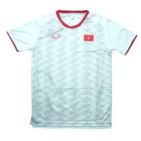 ベトナム代表 19 アウェイ 半袖 ユニフォーム GRANDSPORT/AFCアジアカップ2019(正規品/メール便可/メーカーコード038-923)