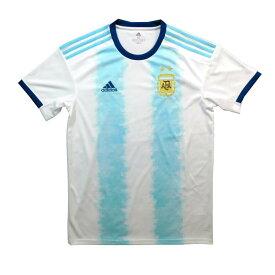 アルゼンチン代表 19 ホーム 半袖 ユニフォーム ADIDAS コパアメリカ2019(正規品/メール便可/メーカーコードDN6716)