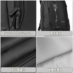 DTBGリュックサックD821017.3インチ旅行バッグ軽量ノートPCリュックバックパックビジネス大容量