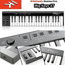 IK MULTIMEDIA iRig Keys 37 (アイリグキーズ37) 37鍵ミニ鍵盤を装備したUSBキーボードコントローラー(Mac/Windows 対応) 国内正規品