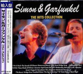 サイモン&ガーファンクル ベスト・コレクション / CD