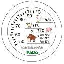 「送料無料」肉用温度計 (ミートサーモ)