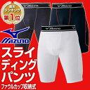 20%OFF スライディングパンツ 野球 ミズノ mizuno ファウルカップ収納式 パッド付き 52CP200 あす楽 ギフト