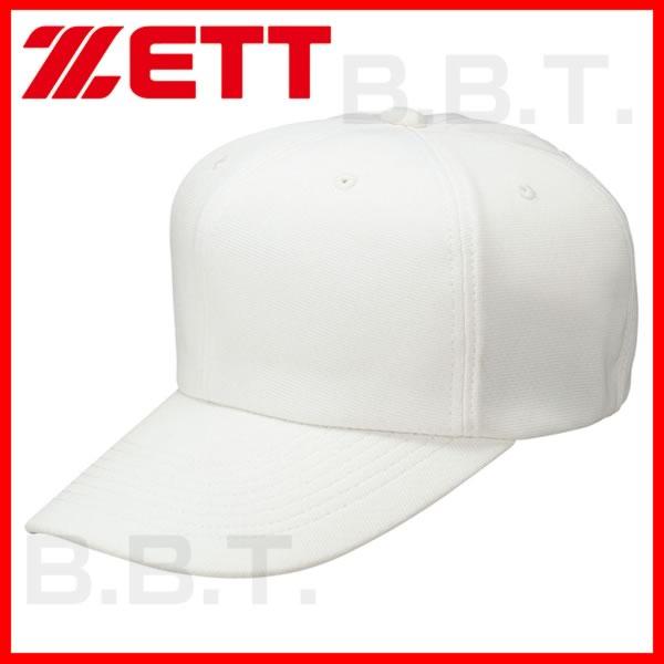 最大9%引クーポン 練習帽 ゼット 六方練習用キャップ 野球帽 帽子 ベースボールキャップ BH112