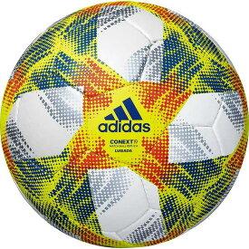 サッカーボール 5号球 検定球 アディダス adidas コネクト19 ルシアーダ AF502LU