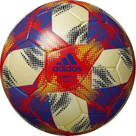 送料無料 最大10%引クーポン サッカーボール 4号球 検定球 アディダス adidas コネクト19 グライダー AF404WR