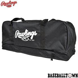 ローリングス 野球 チームバッグ 約82L TEAMB1 かばん 大型バッグ 部活 合宿 林間学校