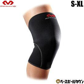 最大2千円オフクーポン マクダビッド ニーサポート 左右兼用 M401 ひざ用 膝 サポーター
