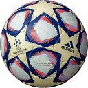 最大10%引クーポン アディダス サッカーボール 4号球 検定球 フィナーレルシアーダ 2020-2021シーズン UEFA チャンピ…