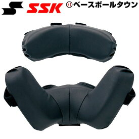 最大10%引クーポン キャッチャー防具 マスクパッド 野球用品 SSK 受注生産 交換用パッド キャッチャー 審判 CMP10