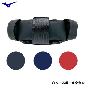 ミズノ キャッチャー防具 キャッチャー用品 取り替え用マスクパッド(上側) 2ZQ346