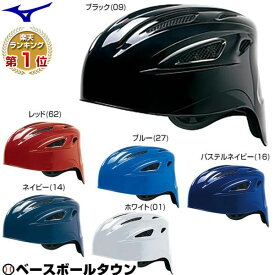 最大10%引クーポン ミズノ ヘルメット キャッチャー用 野球 軟式捕手用 1DJHC201