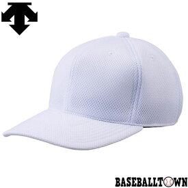 デサント 野球 練習帽 メッシュキャップ 一般用 C-7000 プラクティスキャップ メンズ 男性 大人