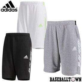40%OFF アディダス 野球 ウエア 5T スウェットショーツ GLJ86 ハーフパンツ 半ズボン
