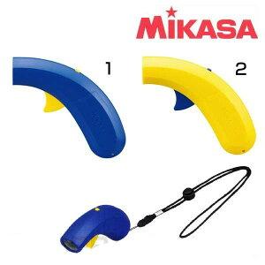 ミカサ 電子ホイッスル イービート 大音量 EBEAT MIKASA 取寄