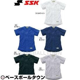 20%OFF SSK 野球 練習着・ユニフォーム 無地メッシュシャツ US0001M 野球ウェア