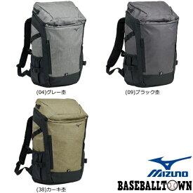 最大10%引クーポン ミズノ TPUバックパック 30L 33JD0303 フットボール サッカー バッグ