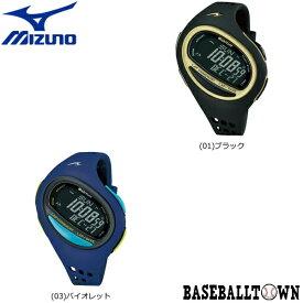 ミズノ SEIKO/SOMA RUNONE100SL LARGE C6JMS608 ランニング ウォッチ セイコー