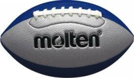 【全品送料無料】モルテン フラッグフットボールミニ シルバー×ブルー Q3C2500-SB _10OFF 楽天スーパーセール