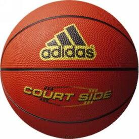 アディダス バスケットボール コートサイド 7号球 AB7122BR