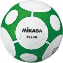 30%OFF 最大5%引クーポン フットサルボール ミカサ 3号 FLL30-WG