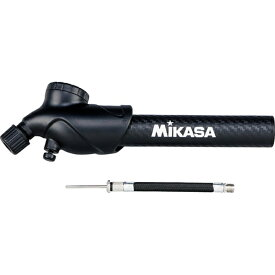ミカサ エアーゲージ付ダブルアクションハンドポンプ AP-AG 空気入れ