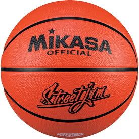 ミカサ ゴムバスケットボール 6号 B6JMR-O