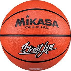 ミカサ ゴムバスケットボール 7号 B7JM-O