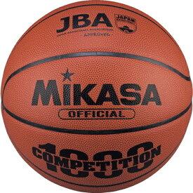ミカサ バスケットボール 検定球7号 BQ1000