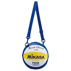 最大10%引クーポン ビーチバレーボール ミカサ ボールバッグ 1個入 BV1B 取寄