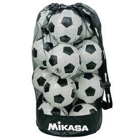 ミカサ ボールバッグ メッシュ巾着型 特大 MBAL サッカー バレーボール バスケットボール